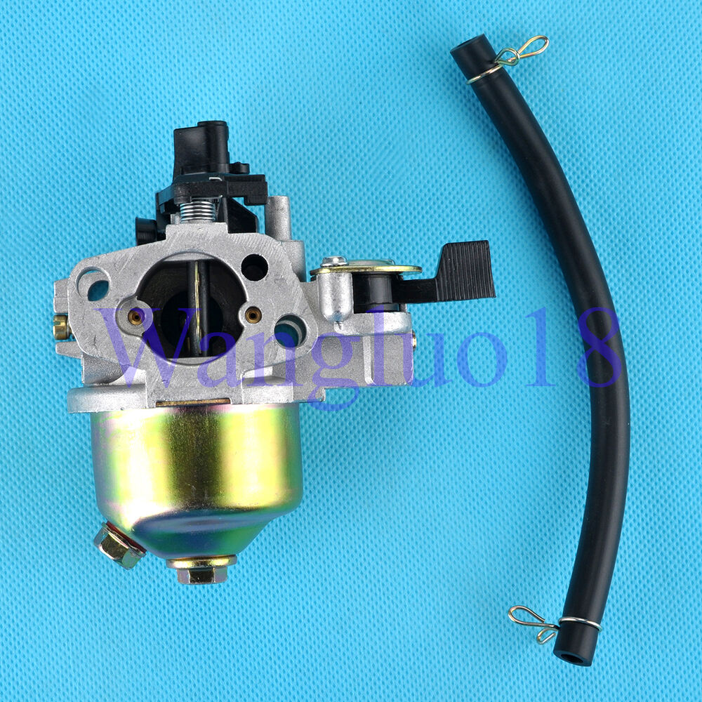 carburetor for honda hr194 hr195 hr214 hr215 hr216 gxv120. Black Bedroom Furniture Sets. Home Design Ideas