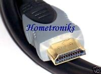 2M GOLD PLATED HDMI CABLE HDTV PS3 HD DVD 1080p