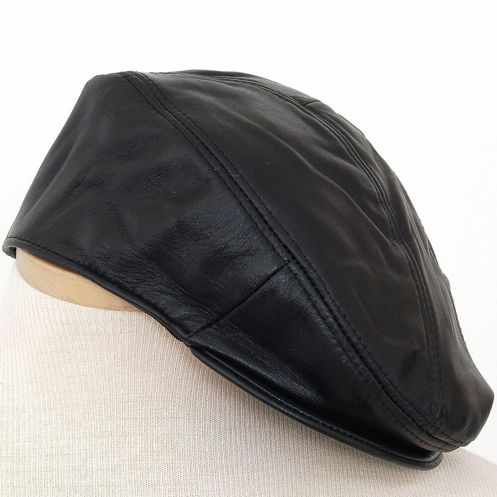Find great deals on eBay for mens leather caps. Shop with confidence.