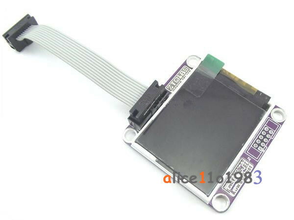 For arduino quot inch serial spi tft color lcd module