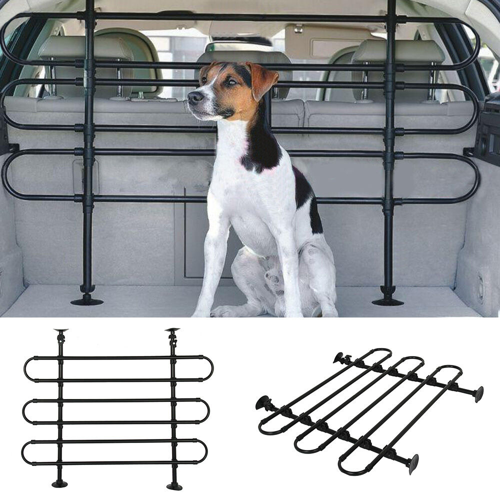Dog Barrier For Car Uk