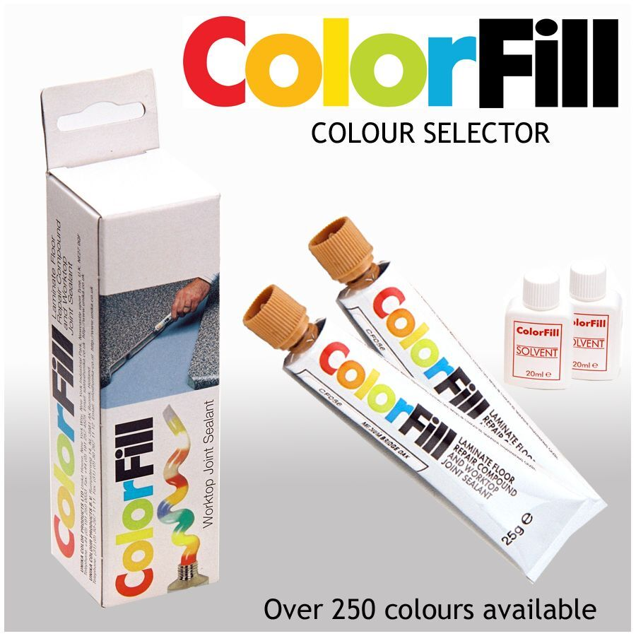 formica prima worktops worktop colorfill glue color fill adhesive joint glue ebay. Black Bedroom Furniture Sets. Home Design Ideas
