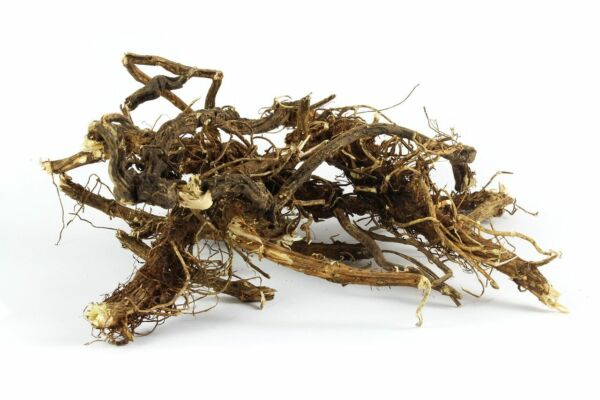SPECIAL PRICE! WILD STINGING NETTLE ROOT CUT/SIFTED BULK TEA NON-GMO-1-5 LBS