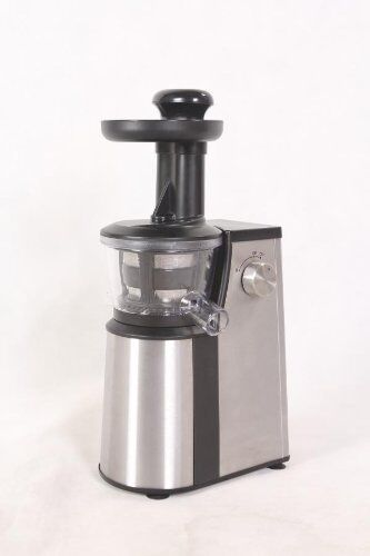 Best Brand For Slow Juicer : Brand New Stainless Steel 250W Slow Juicer SlowJuicer w ...