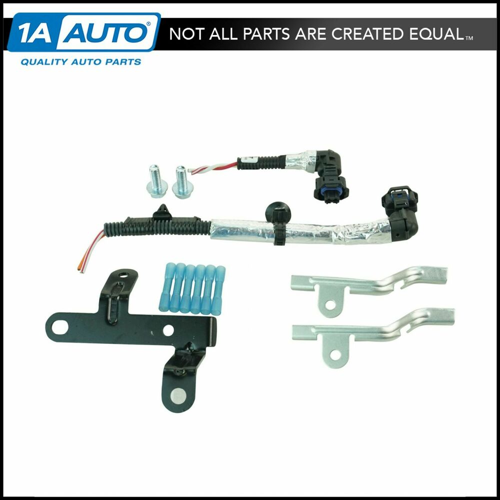 dorman fuel injector wiring harness repair kit updated