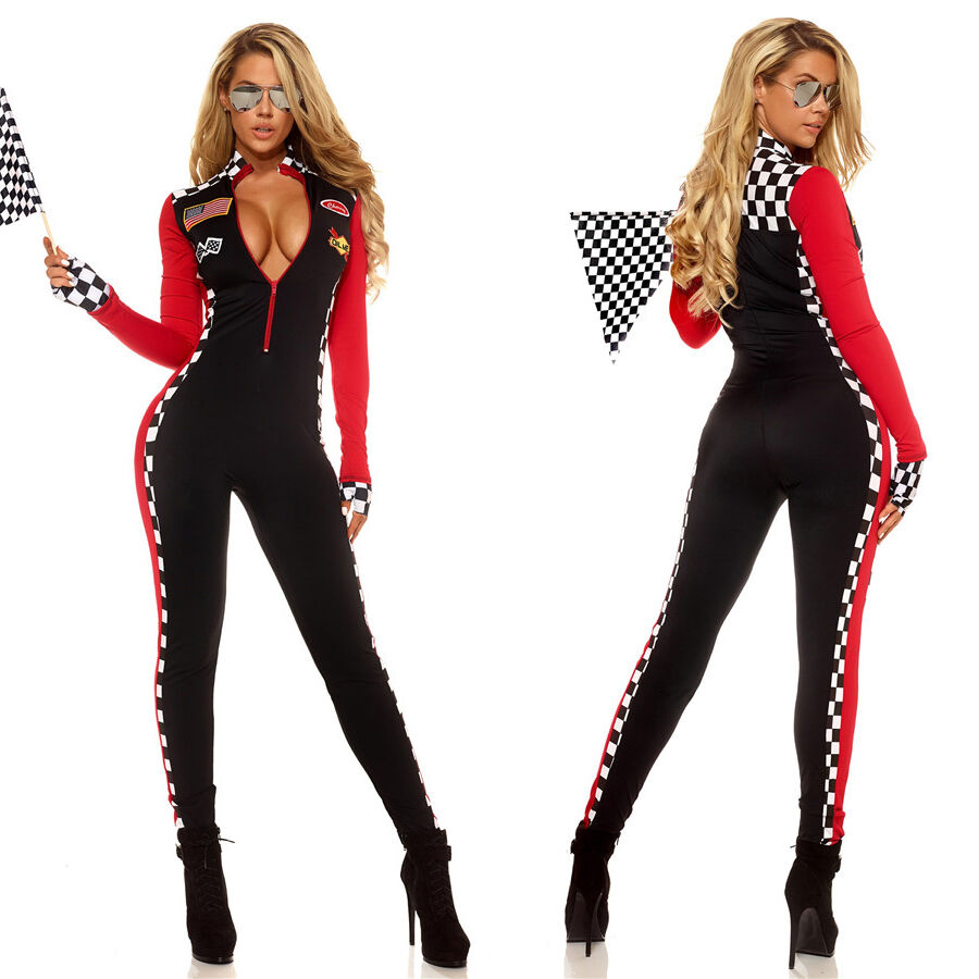 Find great deals on eBay for racer girl fancy dress. Shop with confidence.