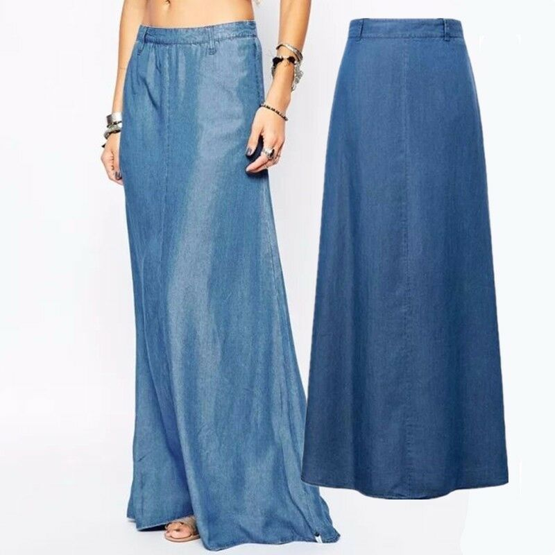 Cheap maxi chiffon skirt, Buy Quality full skirt directly from China chiffon skirt Suppliers: New Long Maxi Chiffon Skirts Women High Waist Skirts Ladies Elegant Floor Length Pleated Full Skirt Expansion Summer Saias Enjoy Free Shipping Worldwide! Limited Time Sale Easy Return/5(44).