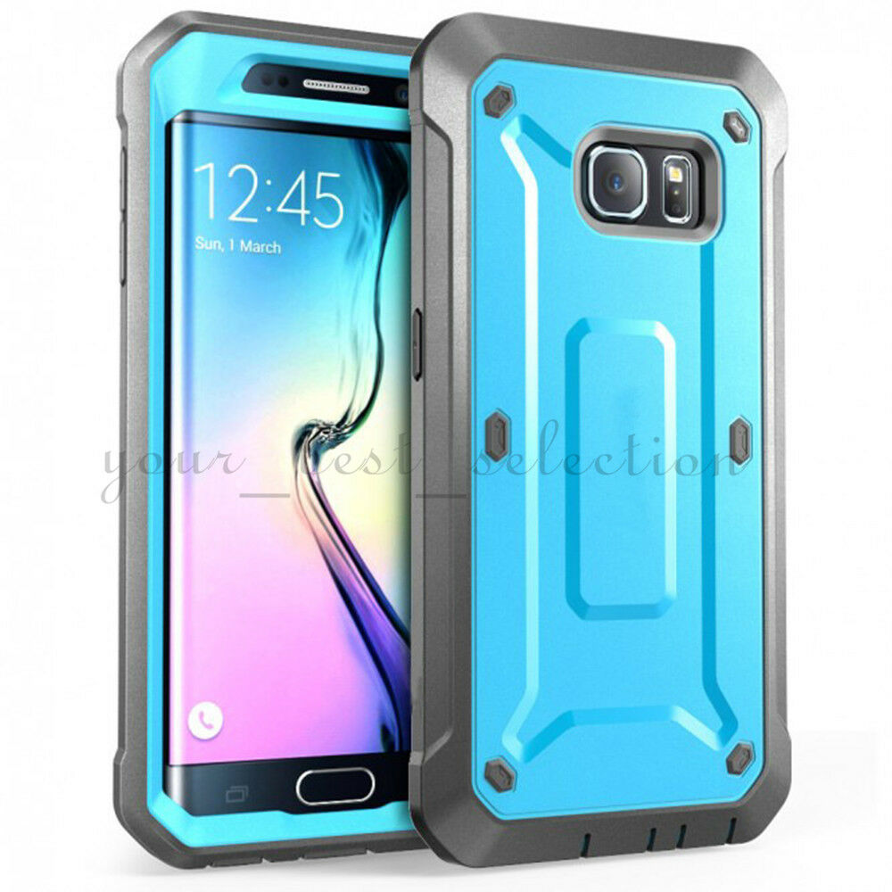 new waterproof shockproof dirt proof case cover for samsung galaxy s6 s7 s7 edge ebay. Black Bedroom Furniture Sets. Home Design Ideas