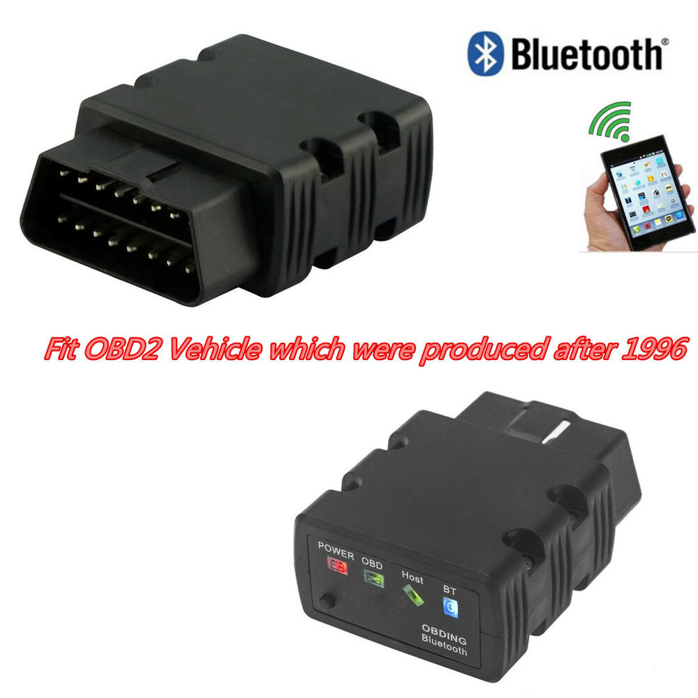 kw902 obdll obd2 elm327 bluetooth fault code reader car. Black Bedroom Furniture Sets. Home Design Ideas