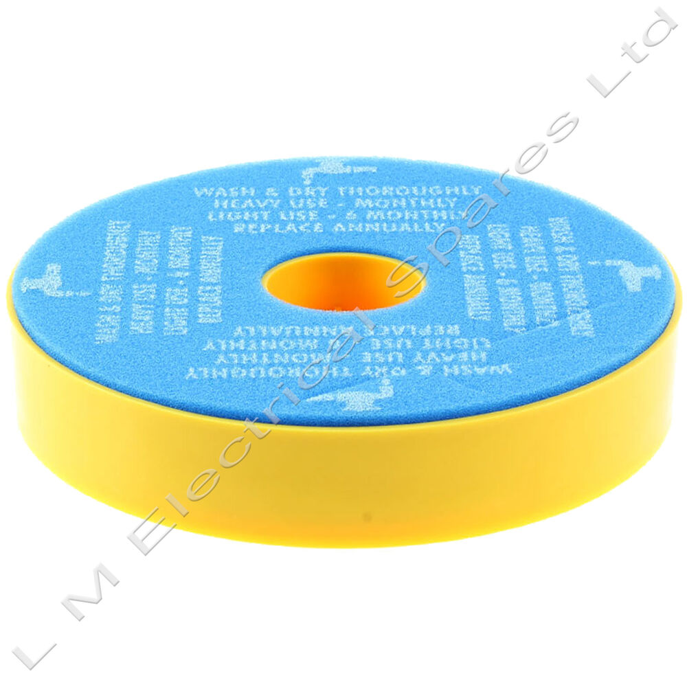 Pre motor washable filter for dyson dc05 dc08 dc14 dc15 for Dyson pre motor filter
