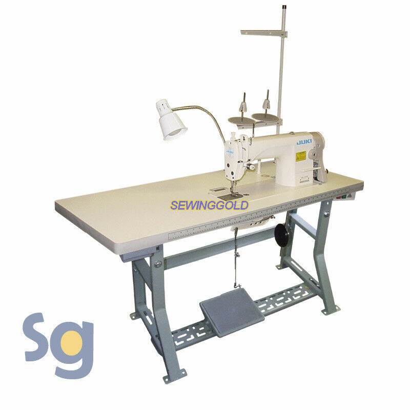 Juki Ddl 8700 Industrial Sewing Machine With Servo Motor