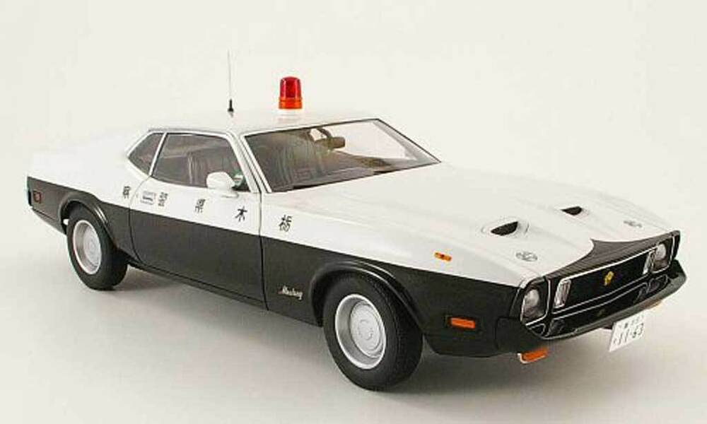 Where To Buy Old Police Cars