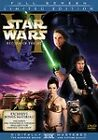 Return of the Jedi (DVD, 2006, 2-Disc Set, Limited Edition Pan  Scan)