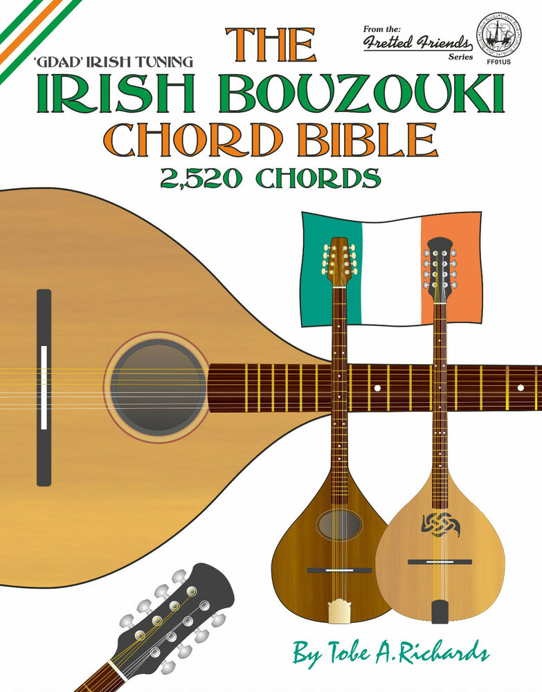 3 Ways to Tune a Greek Bouzouki - wikiHow