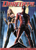 Daredevil DVD, 2009, 2-Disc Set, Special Edition Widescreen New Free Ship #S9474