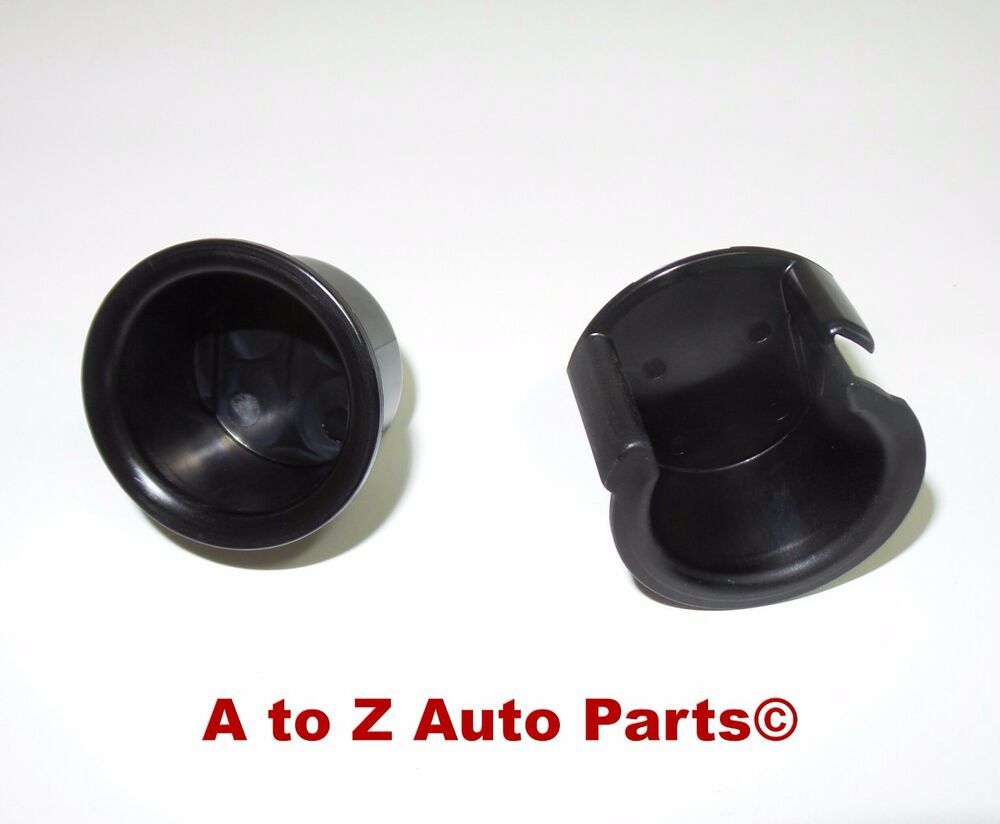 New 2005 2016 Nissan Frontier Tailgate Hinge Bushings Set