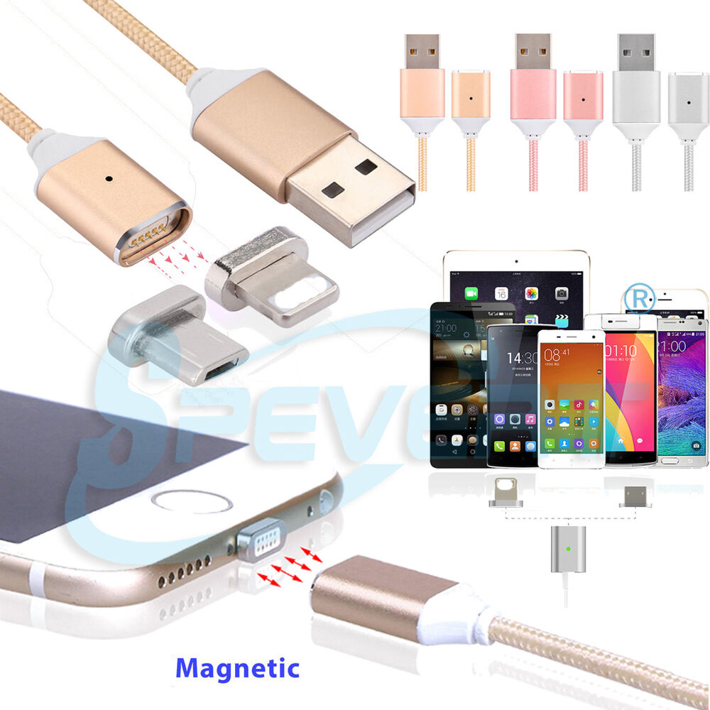 magn tique adaptateur chargeur usb c ble data sync p. Black Bedroom Furniture Sets. Home Design Ideas