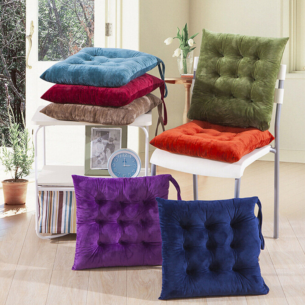 outdoor seat cushions indoor outdoor dining garden patio home kitchen office 28508