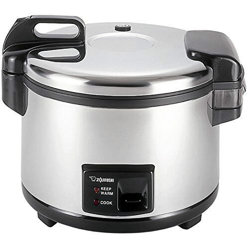 Zojirushi NYC-36 20-Cup Uncooked Commercial Rice Cooker