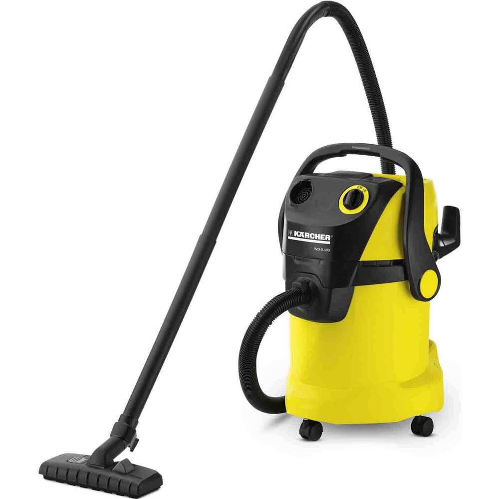 karcher multi purpose wet dry vacuum cleaner with 1800w. Black Bedroom Furniture Sets. Home Design Ideas