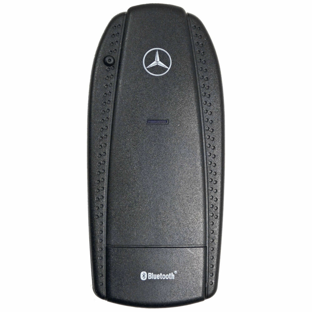 Latest model oem bluetooth module adapter hands free for Mercedes benz bluetooth module