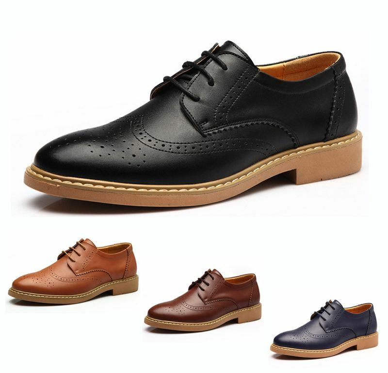 Mens Size  Shoes In European Size