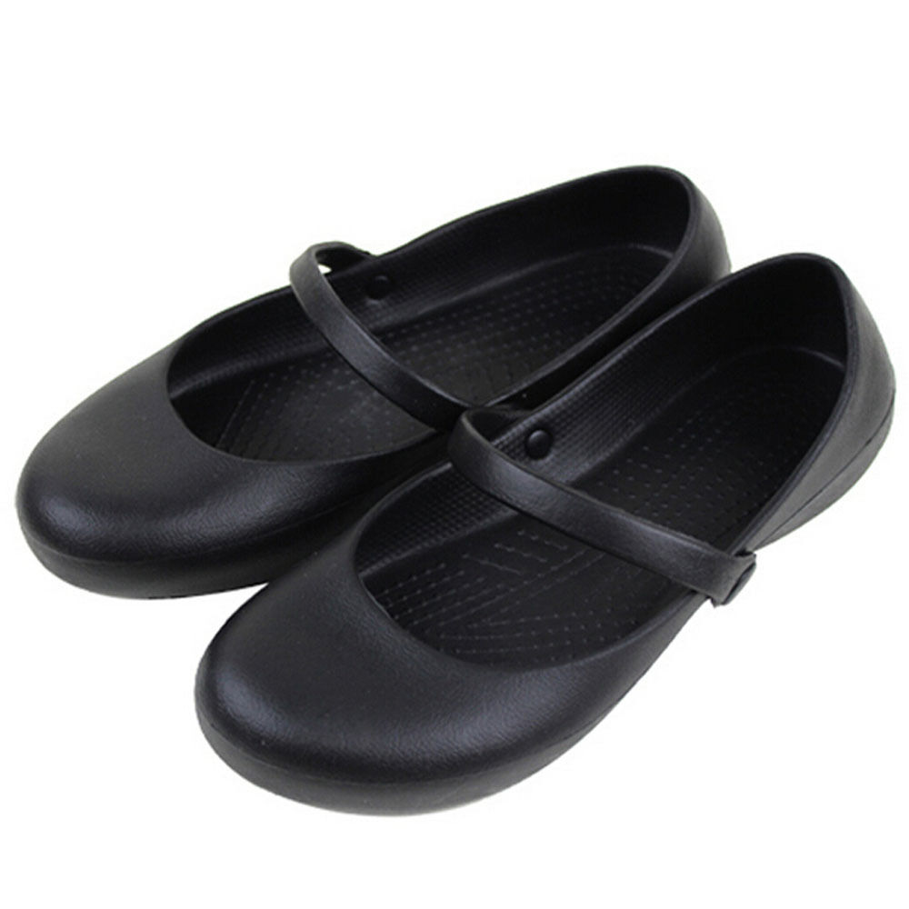 WAKO Womens Chef Shoes Kitchen Nonslip Shoes Safety Shoes