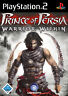 Play Station 2 Spiel PS2 Prince of Persia Warrior Within mit Anleitung