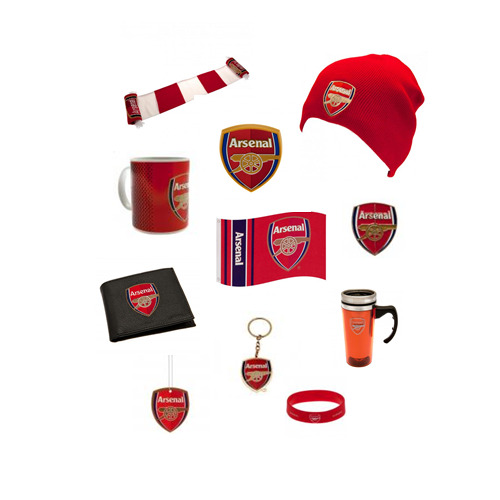 ARSENAL - Official Football Club Merchandise (Gift, Xmas ...