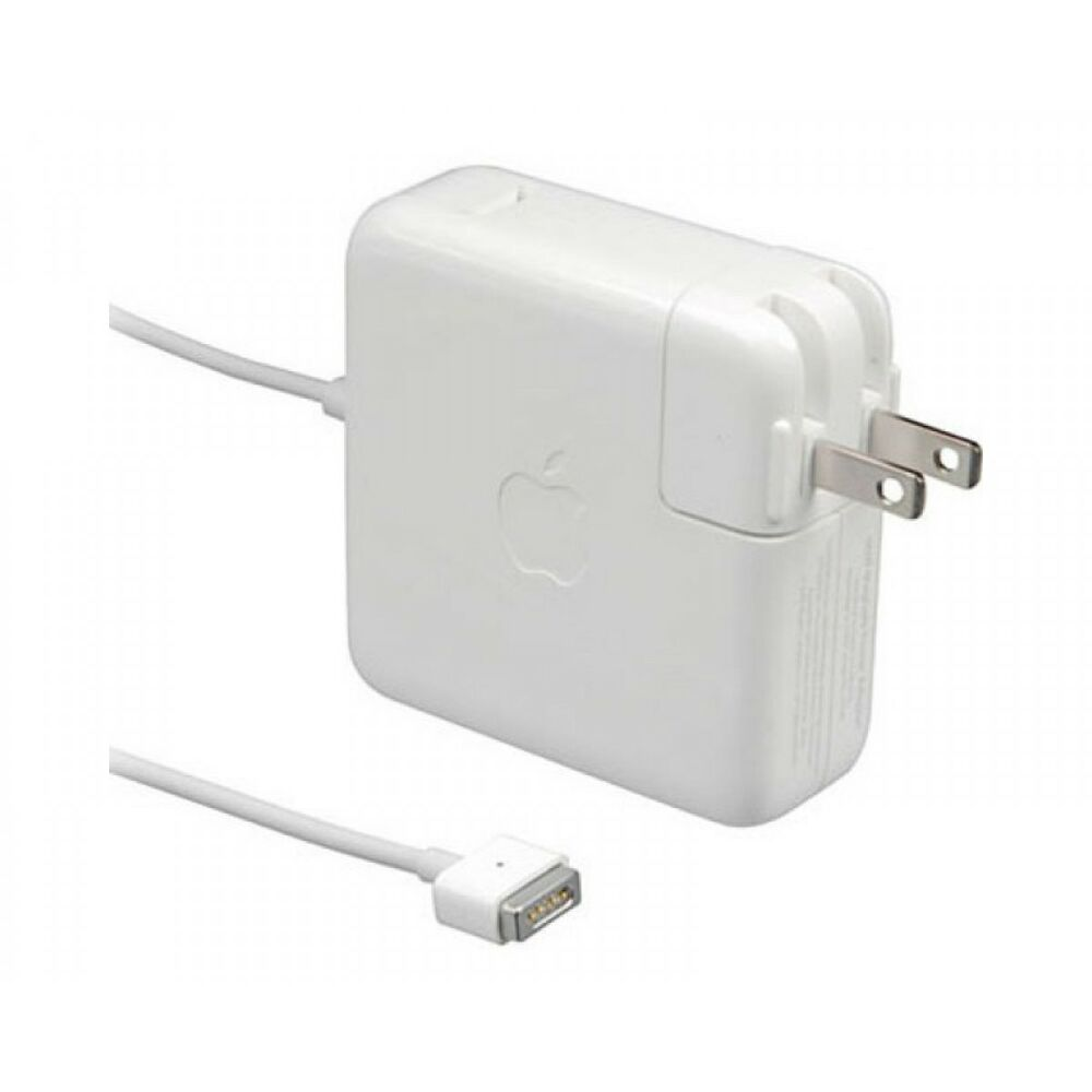 Apple 85W MagSafe Power Adapter For 15 Inch And 17 Inch
