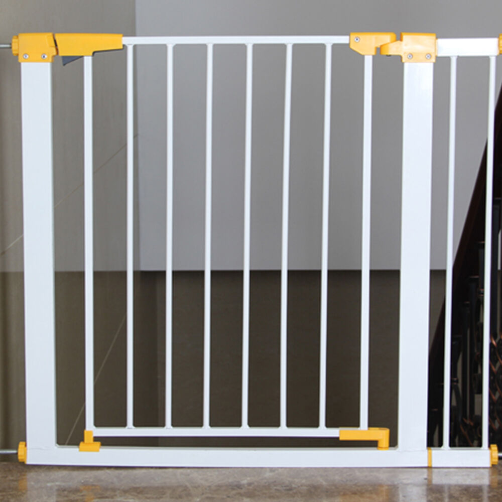 Stairs Child Protection Gates For Safety Gates For Wide