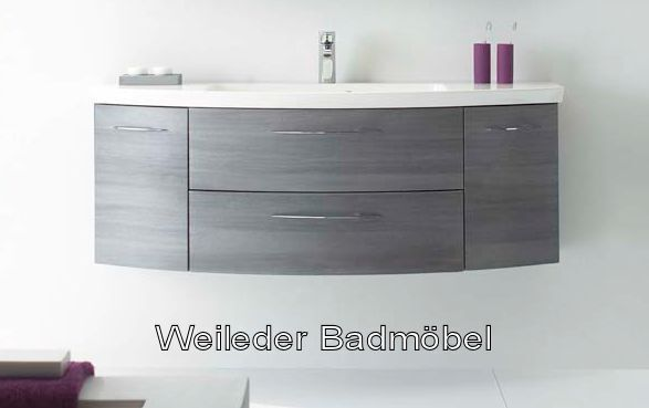 pelipal badm bel cassca waschtisch set 2 ausz ge 120 140 cm glasbecken w hlbar ebay. Black Bedroom Furniture Sets. Home Design Ideas