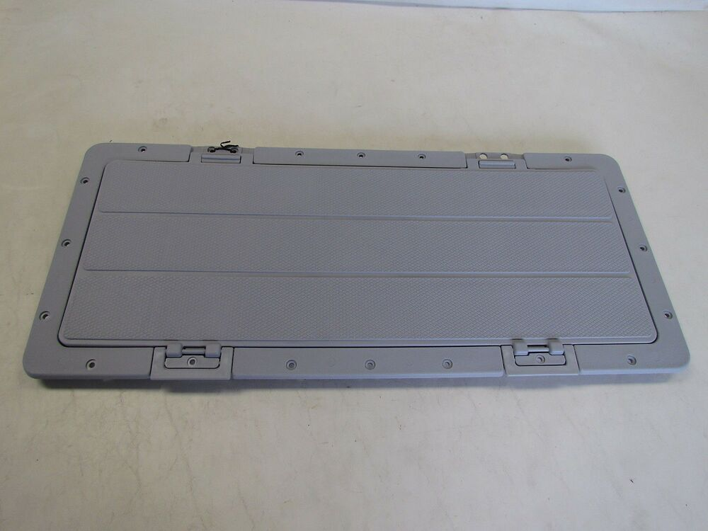 Tempress Grey Hatch Door 30 5 8 Quot X 13 1 2 Quot Marine Boat