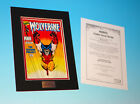 Wolverine #27 Marvel Comics Jim Lee X-Men Fine Art Print 123/500 Sideshow Rare