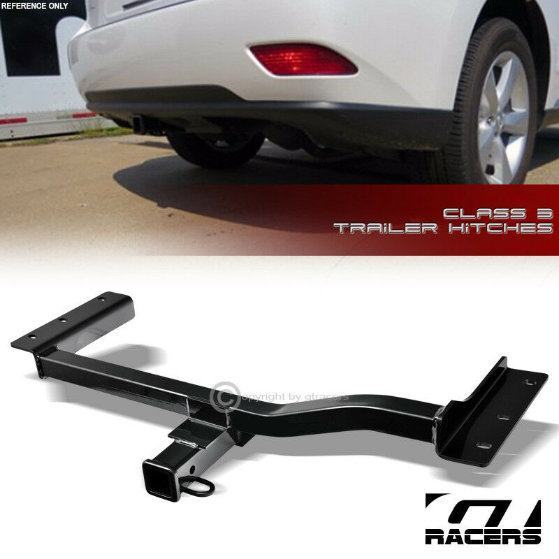 class 3 trailer hitch receiver rear bumper tow 2 quot for 2010 silverado wiring harness ebay