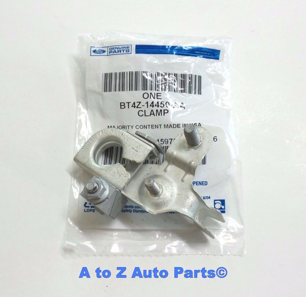 Car Battery Terminal Replacement Parts
