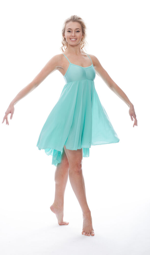 Lyrical Dance Costume: Children's Dancewear | eBay