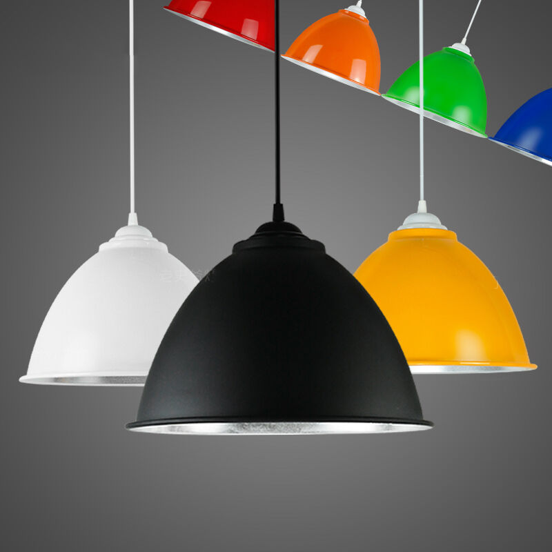 Light Fixtures Perth: Modern Industrial Hanging Ceiling Light Pendant Lamp