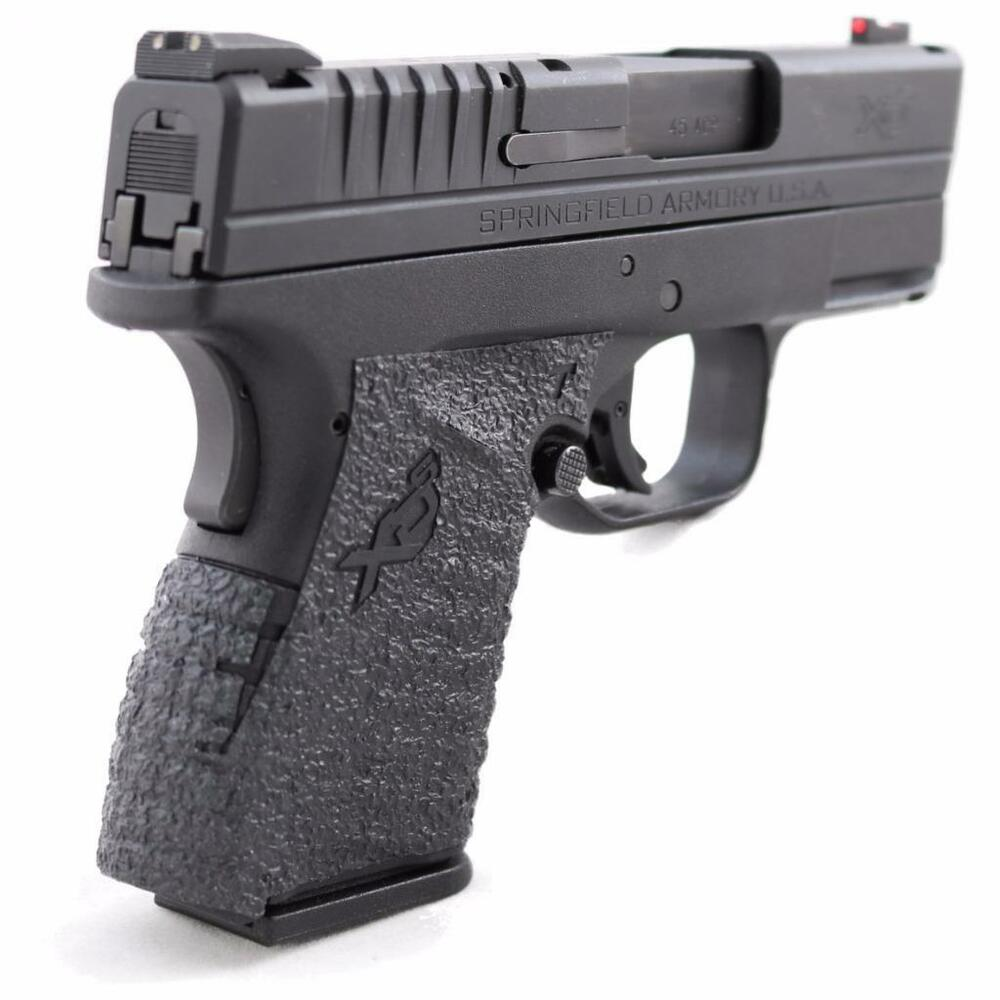 Talon Grips For Springfield Xds 9mm 40 With Large