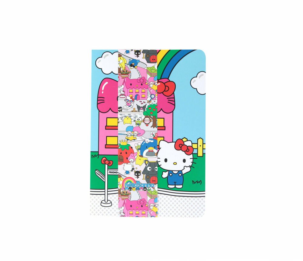 hello kitty character set - photo #35