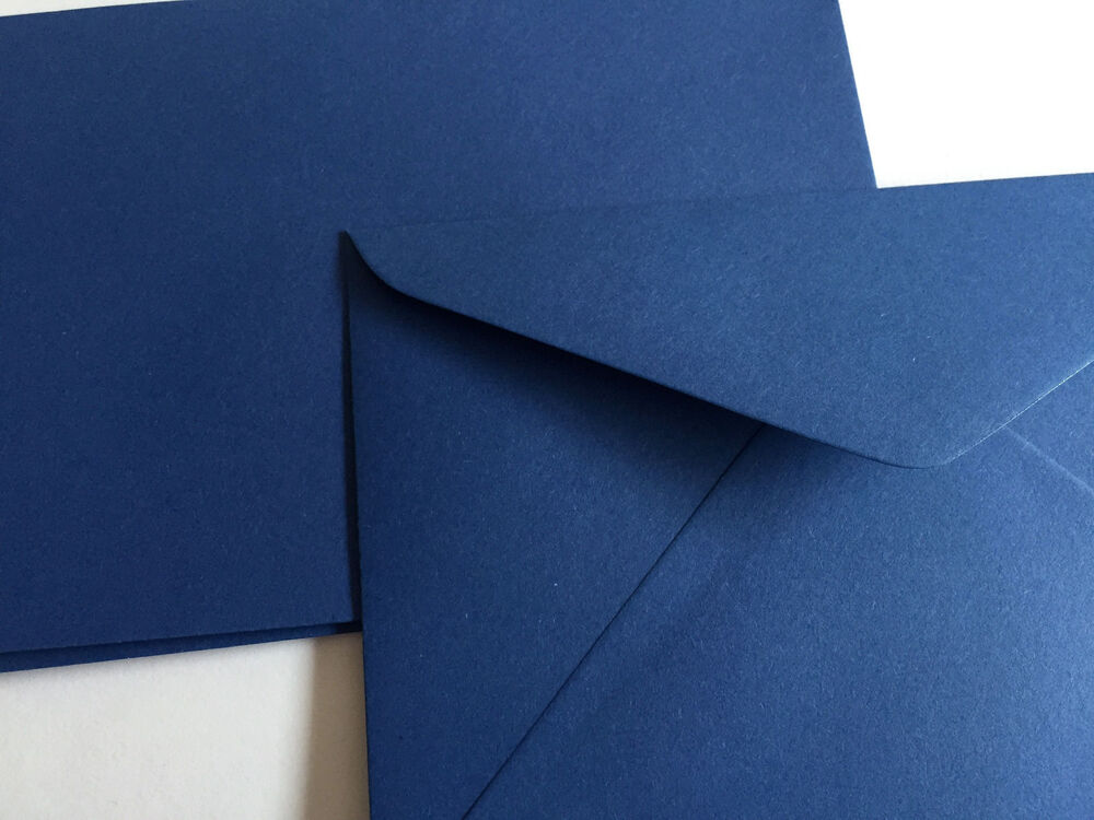 how to make an envelope for an a5 card