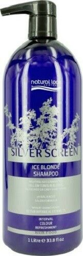 Natural Look Silver Screen Ice Blonde Conditioner