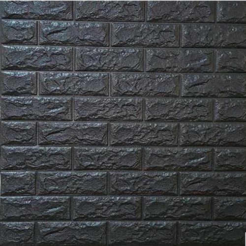 3d brick wall sticker self adhesive foam wallpaper panels for 3d brick wall covering