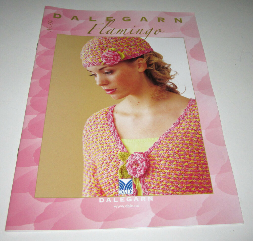 Dale Of Norway Knitting Pattern Books : DALE of NORWAY WOMEN and GIRLS knitting yarn pattern book #156 with 13 design...