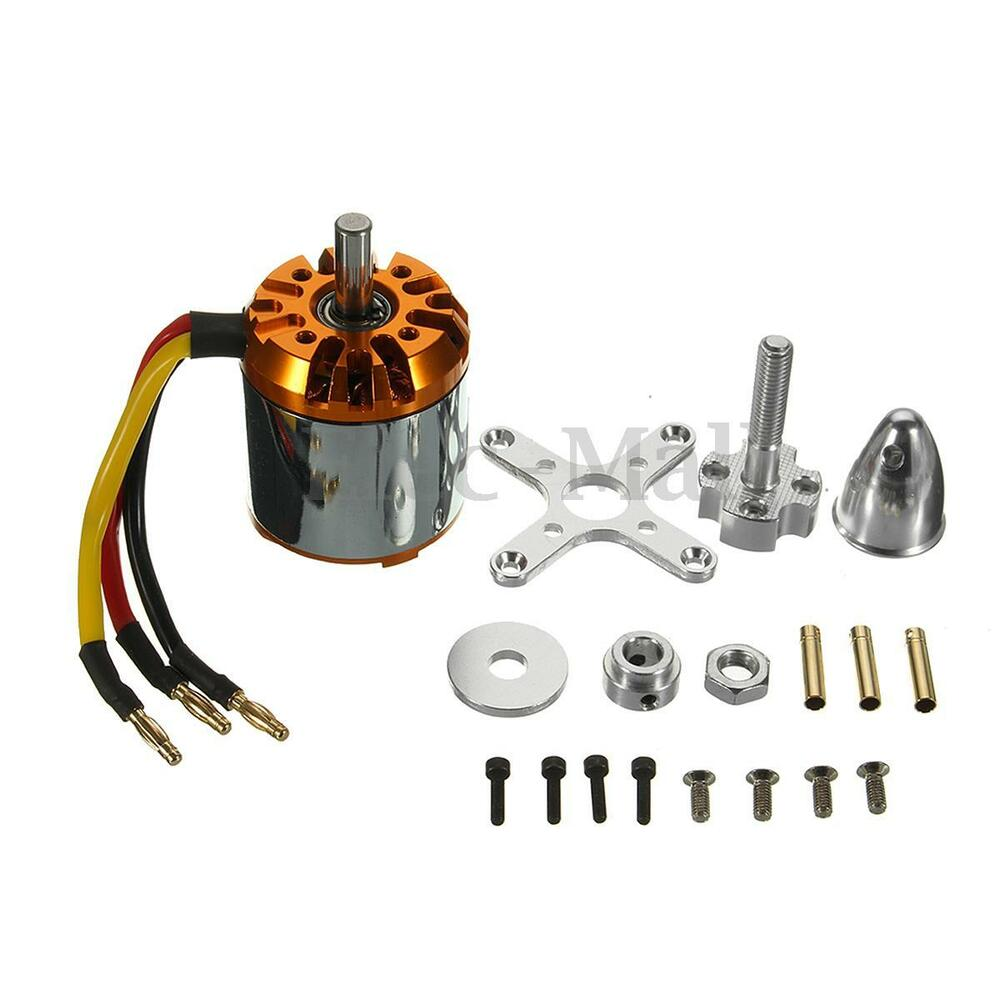 270kv motor from ebay any good general discussion for High efficiency electric motors