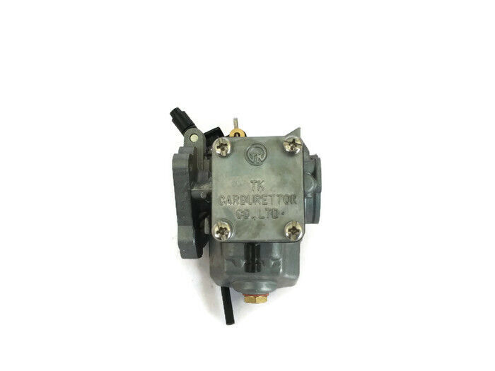 Yamaha Outboard Carburetor Parts