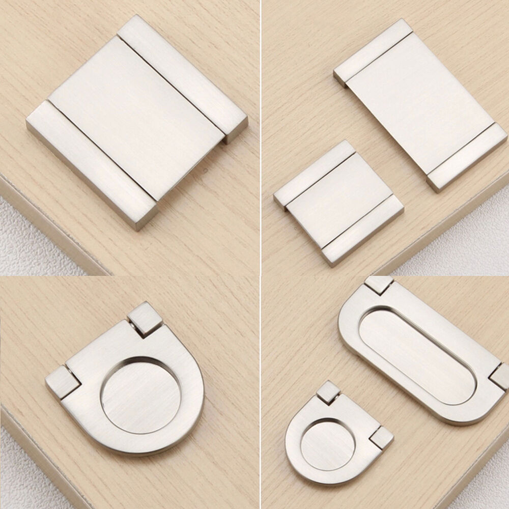 Stainless Handles For Kitchen Cabinets