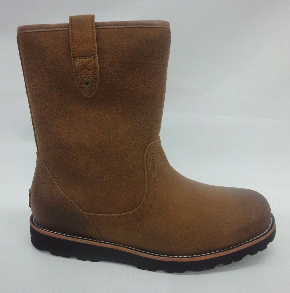 Shop from the world's largest selection and best deals for Men's Ugg Boots. Free delivery and free returns on eBay Plus items.