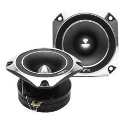 Kyпить NEW SKAR AUDIO VX35-ST 3.5-INCH 500 WATT TITANIUM BULLET SUPER TWEETERS - PAIR на еВаy.соm