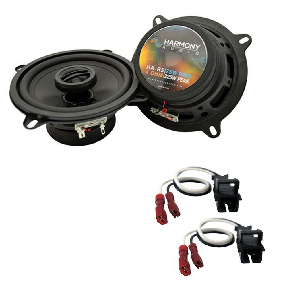 fits pontiac grand prix 1994 2003 front door replacement speaker ha r5 speakers ebay